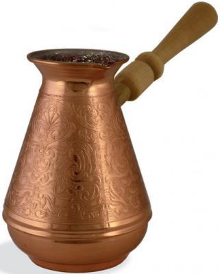 Кофеварка Tima ТУ 700 с медный ТУ 700 с