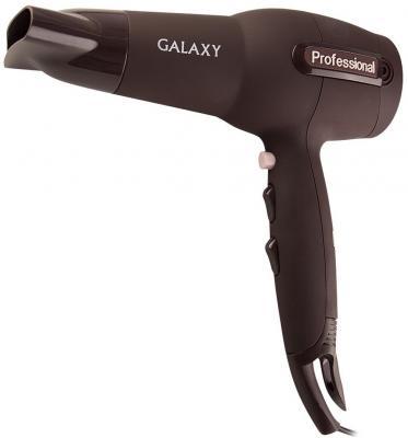 Фен GALAXY GL4310 коричневый