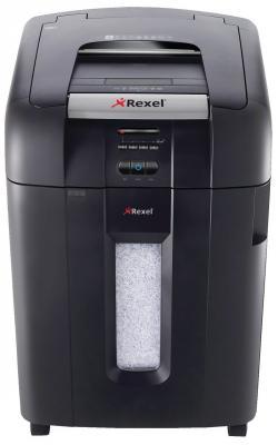 Уничтожитель бумаг Rexel Авто+500M 80лтр 2104500EU уничтожитель бумаг rexel v35ws 5лст 18лтр 2101828