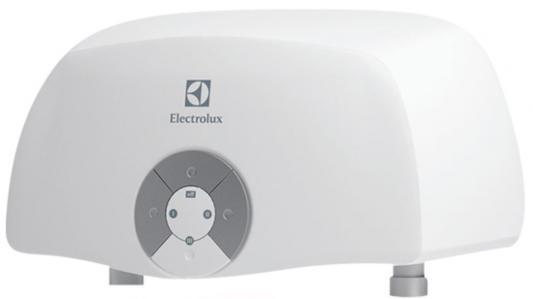 Водонагреватель проточный Electrolux SMARTFIX 2.0 TS (5,5 kW) electrolux smartfix 3 5 ts