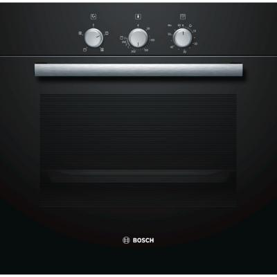 Электрический шкаф Bosch HBN211S6R черный HBN211S6R