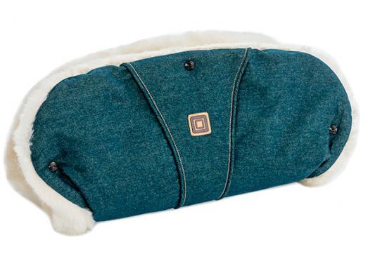 Муфта для рук Moon Hand Muff (jeans/994)  moon hand muff style wood 000