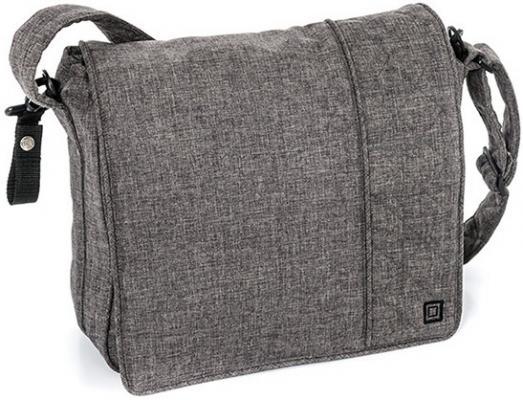 Сумка Moon Messenger Bag (stone melange/970)