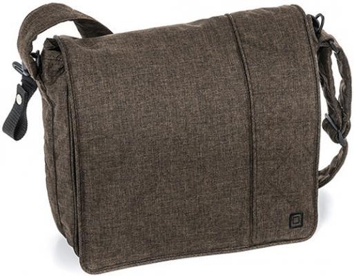Сумка Moon Messenger Bag (dark brown melange/978)