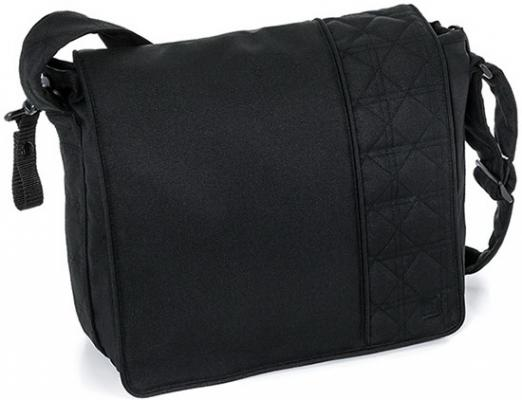 Сумка Moon Messenger Bag (black melange/980)
