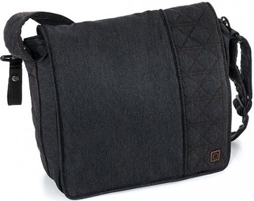 Сумка Moon Messenger Bag (style/wood/000)