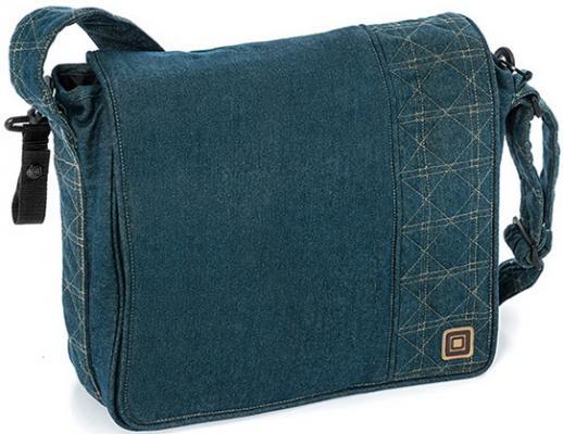 Сумка Moon Messenger Bag (jeans/994)