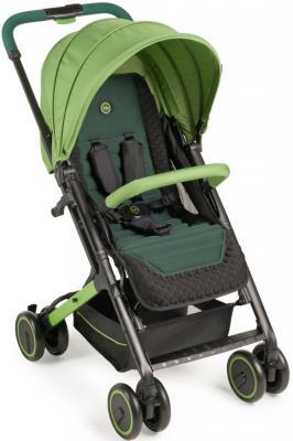 Коляска прогулочная Happy Baby Neon Jetta (green) цена и фото