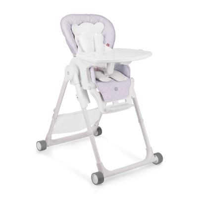 Стульчик для кормления Happy Baby William V2 (lilac)