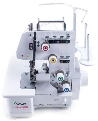 Оверлок VLK Napoli 2900 белый швейная машина vlk napoli 2400