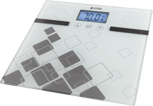 Весы напольные Maxwell 1984(VT) серый