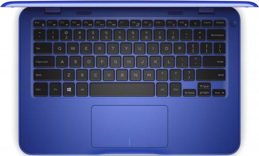 "Ноутбук DELL Inspiron 3162 11.6"" 1366x768 Intel Celeron-N3060 3162-3065 от 123.ru"
