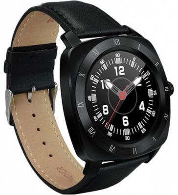 Смарт-часы Colmi VS70 Bluetooth черный RUP003-VS70-1-F