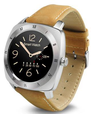 Смарт-часы Colmi VS70 Bluetooth серебристый RUP003-VS70-3-F