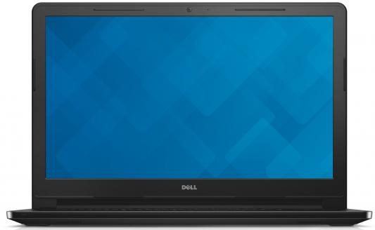 "Ноутбук DELL Inspiron 3552 15.6"" 1366x768 Intel Pentium-N3710 3552-3072"