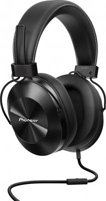 Наушники Pioneer SE-MS5T-K черный наушники pioneer se mx9 k