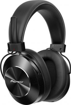 Наушники Pioneer SE-MS7BT-K черный наушники pioneer se ms7bt k мониторы черный беспроводные bluetooth