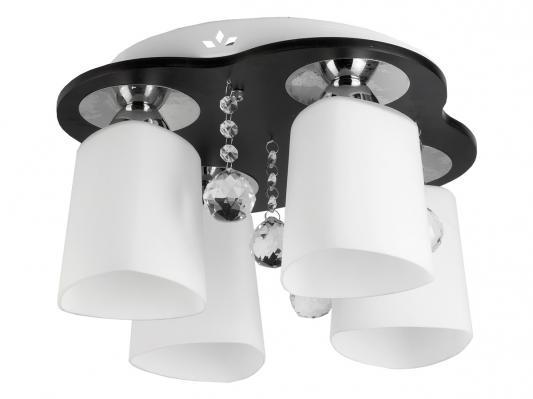 Потолочная люстра Toplight Marsha TL2680X-04WC потолочная люстра toplight marsha tl2680x 03wc