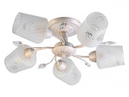Потолочная люстра Toplight Pamela TL7150X-05WG