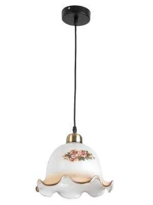 Подвесной светильник Toplight Caren TL4311D-01AB подвесной светильник toplight tl4311d 01ab