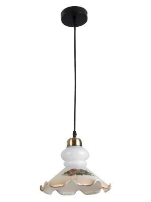 Подвесной светильник Toplight Cassandra TL4320D-01AB lussole loft подвесной светильник toplight cassandra tl4320d 01ab