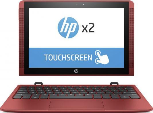 Ноутбук HP Pavilion x2 10-p001ur (Y5V03EA) автомобильный блок питания для ноутбука hp usb c auto adapter для hp elite x2 1012 g2 pro x2 612 g2 hp x2 210 tablet elite x3 elite tablet x2 1012 g1 hp x2 210 tablet g1 pro tablet 608 g1