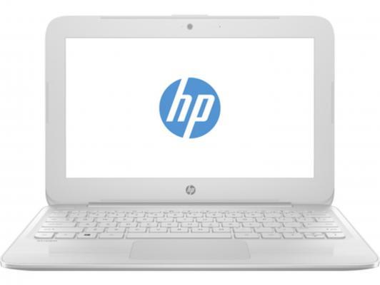 """Ноутбук HP Stream 11-y007ur 11.6"""" 1366x768 Intel Celeron-N3050 Y7X26EA"""