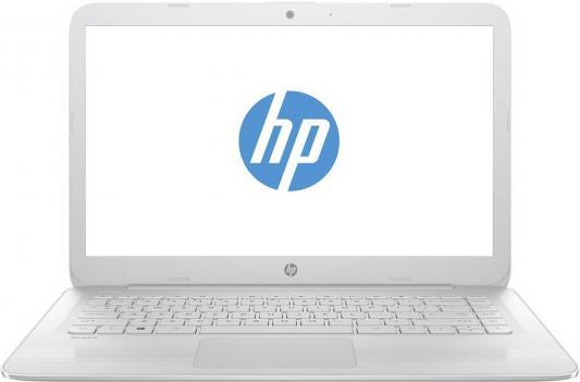 """Ноутбук HP Stream 14-ax007ur 14"""" 1366x768 Intel Celeron-N3050 Y7X30EA"""
