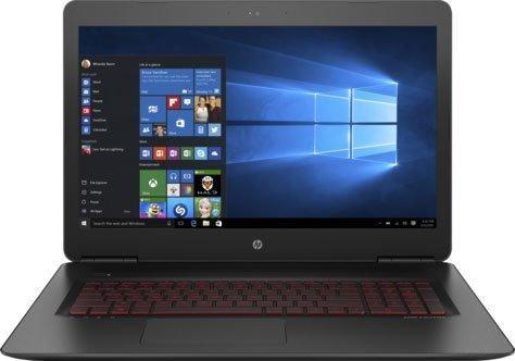 Ноутбук HP Omen 17-w014ur 17.3 1920x1080 Intel Core i5-6300HQ X5W69EA ноутбук hp omen 17 w211ur 17 3 1920x1080 intel core i5 7300hq 1gp22ea