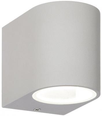Уличный настенный светильник Ideal Lux Astro AP1 Bianco ideal lux настенный спот ideal lux zenith ap1 bianco
