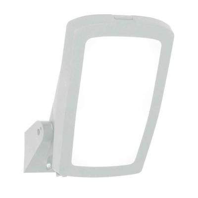 Уличный настенный светильник Ideal Lux Germana AP1 Bianco ideal lux настенный спот ideal lux zenith ap1 bianco