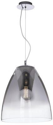 Купить Подвесной светильник Ideal Lux Audi-20 SP1 Cromo Sfumato