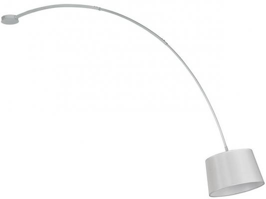 Подвесной светильник Ideal Lux Dorsale PL1 Bianco ideal lux бра ideal lux audi 51 pl1 d23 bianco