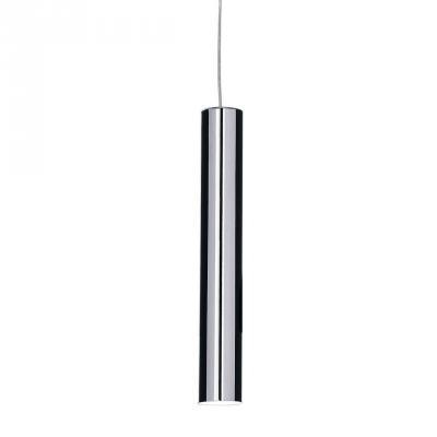 Подвесной светильник Ideal Lux Look SP1 Small Cromo