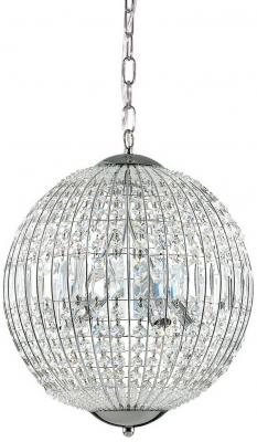 Подвесной светильник Ideal Lux Luxor SP6 подвесной светильник ideal lux isa sp6 016535 page 2