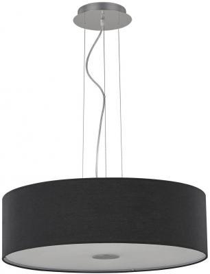 купить Подвесной светильник Ideal Lux Woody SP4 Nero дешево