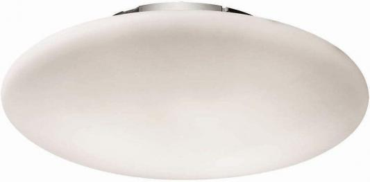Потолочный светильник Ideal Lux Smarties Bianco PL3 D50 подвесной светильник ideal lux smarties bianco sp3 d50