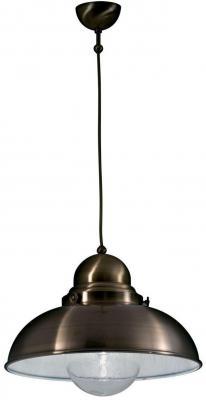 Подвесной светильник Ideal Lux Sailor SP1 D43 Brunito