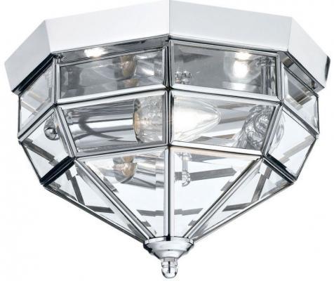 Купить Потолочный светильник Ideal Lux Norma PL3 Cromo