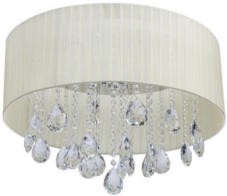 Потолочная светодиодная люстра MW-Light Жаклин 465014706 mw light потолочная люстра жаклин 465013920