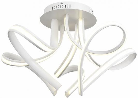 Потолочная светодиодная люстра ST Luce Intrigo SL954.502.05 цена и фото