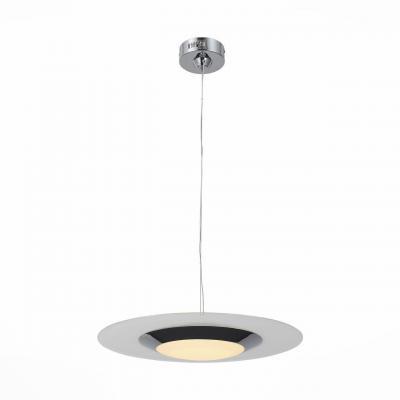 Подвесной светодиодный светильник ST Luce Netto SL568.103.01 подвесной светодиодный светильник st luce sl957 102 06
