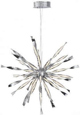 Подвесной светодиодный светильник ST Luce Raggio SL927.113.24 st luce подвесной светодиодный светильник st luce raggio sl927 113 24