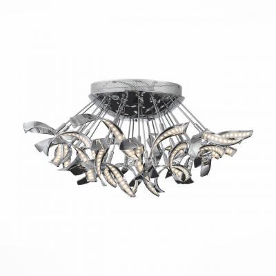 Потолочный светодиодный светильник ST Luce Ciocca SL928.102.30 подвесной светодиодный светильник st luce ciocca sl928 103 30