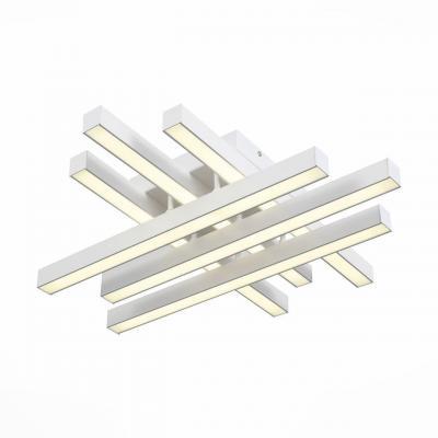 Потолочный светодиодный светильник ST Luce Samento SL933.502.06 подвесной светодиодный светильник st luce samento sl933 503 04