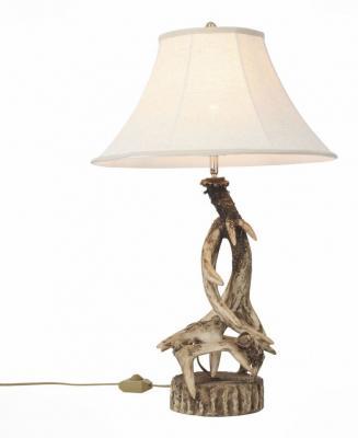 Настольная лампа ST Luce Renna SL153.704.01