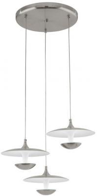 Подвесная светодиодная люстра Eglo Toronja 95956