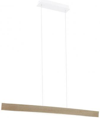 Подвесной светодиодный светильник Eglo Fornes 93342 подвесной светильник eglo fornes 93909