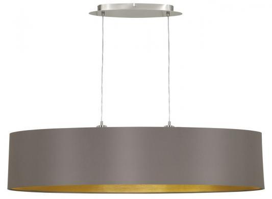 Подвесной светильник Eglo Maserlo 31619 подвесной светильник eglo maserlo 31619