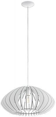 Подвесной светильник Eglo Cossano 2 95254 подвесной светильник eglo vintage 49245